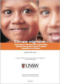 Unsw phd thesis